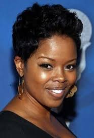 bald hairstyles for black women livesstar com very short haircuts for heart shaped faces http livesstar com