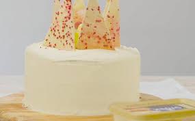 white chocolate cake recipe shard easter white chocolate shard cake bake with stork