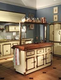 küche retro charmant holz küche insel design auf retro küche vinyl fliesen