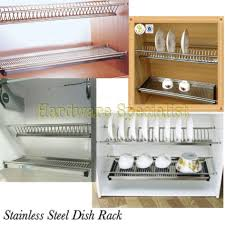 kitchen cabinet dish rack singapore imanisr com