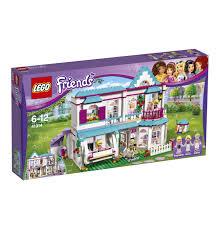 Ebay Playmobil Esszimmer Lego Friends Stephanies Haus 41314 Galeria Kaufhof