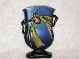 Roseville Vases Ebay 258 Best Roseville Pottery So Lovely Images On Pinterest