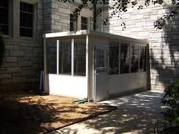 entry vestibules gallery porta king building systems