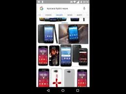kyocera android kyocera hydro wave android lollipop 5 1