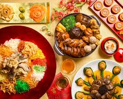 new year dinner recipe 2017 s 11 best new year reunion meals for the family