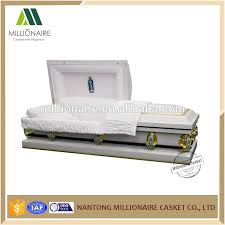 wholesale caskets metal coffin metal coffin suppliers and manufacturers at alibaba
