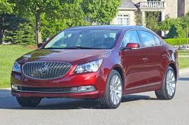 used 2015 buick lacrosse sedan pricing for sale edmunds