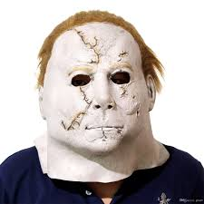 new halloween mask 2017 the new halloween role plays mcmurley mask cape little white
