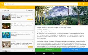 cheap hotels u0026 vacation deals android apps on google play