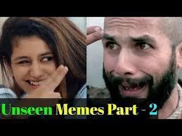 Funny Xxx Memes - gun shot memes of priya prakash shahid kapoor nawaz sharif akshay