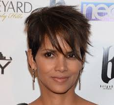 hairstyles for african noses halle berry nose job plastic surgery before and after http