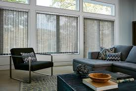 vertical blinds for a large window u2022 window blinds