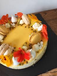 Cheesecake Decoration Fruit Cheesecake U2013 Bakingwithfliss