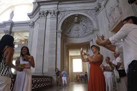 Bay Area Wedding Venues Historic Venues For Bay Area Weddings Sfgate