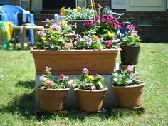 Ideas 4 You Front Lawn Landscaping Ideas To Hide Septic Lids Hide A Septic Tank Cover With A Removable Garden Septic System
