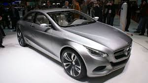 mercedes f800 price mercedes bls set for 2014 launch report
