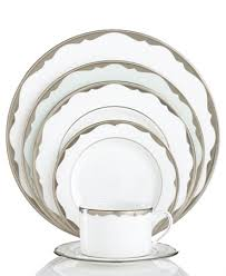 wedding china patterns kate spade new york trimble place collection set the