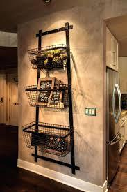 Bathroom Basket Storage Wall Ideas Hanging Wall Baskets Storage Hanging Wall Baskets