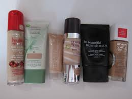 my top 6 favorite liquid foundations bourjois covergirl