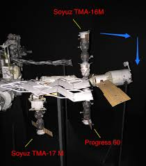 soyuz tma 16m relocation axm paper space scale models blog