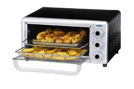 Tfal Toaster Oven Quartz Convection Toaster Oven Amazon Co Uk Kitchen U0026 Home