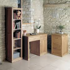 Narrow Bookcase With Drawers by Mobel Light Oak Narrow Bookcase Wooden Furniture Store