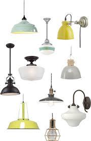 Schoolhouse Pendant Lighting Kitchen 208 Best Lake House Lighting Images On Pinterest House Lighting