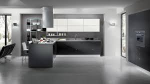 deco cuisine grise idée déco cuisine grise pour une ambiance harmonieuse