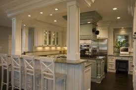 kitchen island with posts kitchen island with breakfast bar foter