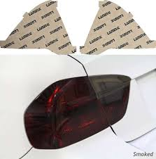 2011 ford fusion tail light ford fusion 10 12 smoked tail light covers
