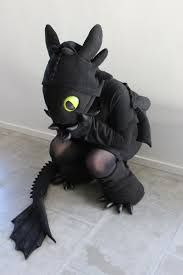 toothless costume toothless kigurumi 3 by aabenhuus on deviantart cool