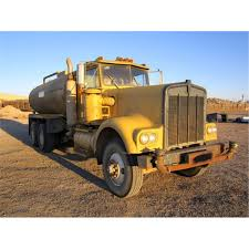 kenworth w900 for sa 1975 kenworth w900 s a water truck