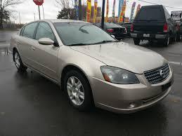 grey nissan altima black rims 2005 nissan altima 2 5s u2013 prio auto sales