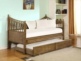 Daybed Trundle Bed Wooden Daybed With Trundle Bed Custom Made Daybed And Trundle The