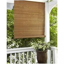 Bamboo Blinds For Outdoors by Backyards Outstanding Backyard Blinds Patio Door Blinds Uk
