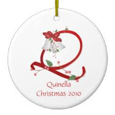 initial q ornaments keepsake ornaments zazzle