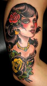 pin up old tattoo pesquisa google coisinhas pinterest