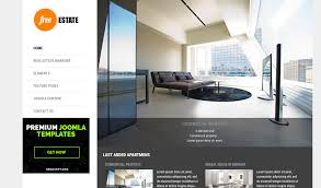 joomla templates 3 0 free download 11 best free responsive joomla templates free estate beautiful and clean joomla real estate templates