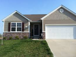 split level house plans with attached garage split garage and home