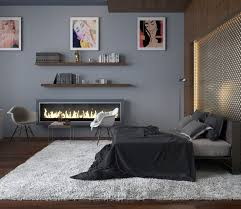 Gray Modern Bedroom 97 Best Bedroom Images On Pinterest Architecture Couple Room