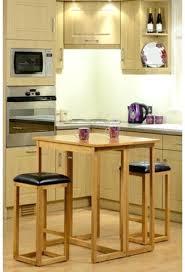 breakfast bar table set kitchen bar tables and stools progood me