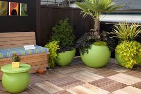 backyard gardenplanter1 outside plant pots uk decor outdoor