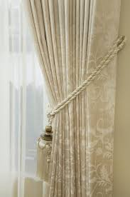 how to tie curtains how to accessorize my curtains quora