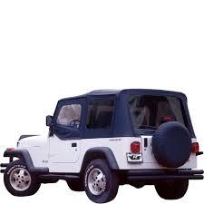 jeep wrangler 4 door maroon jeep soft top oem replacement w door skins 1988 1995 wrangler