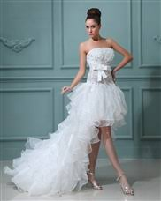 Short Wedding Dresses Short Wedding Dresses