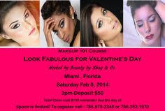 makeup classes in miami makeup class giveaway on instagram makeup classes