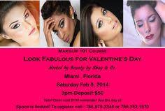 makeup classes miami makeup class giveaway on instagram makeup classes