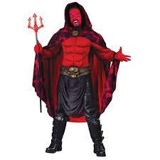 demon halloween costume