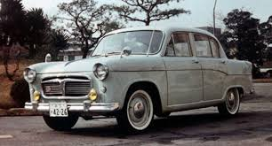 when was the made the subaru made the subaru 1500 fit my car journal