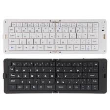 large key keyboards for android bluetooth 3 0 wireless keyboard foldable keyboard for iphone